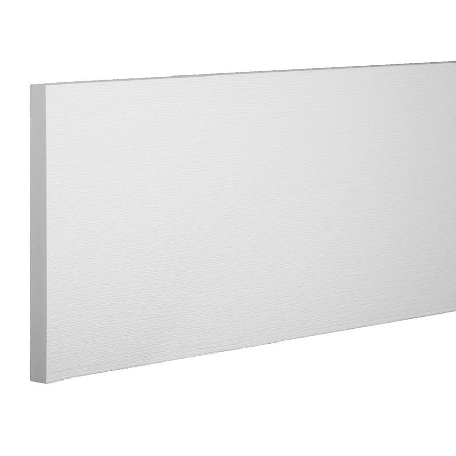 AZEK (Actual: 0.75-in x 11.25-in x 18-ft) Frontier PVC Board