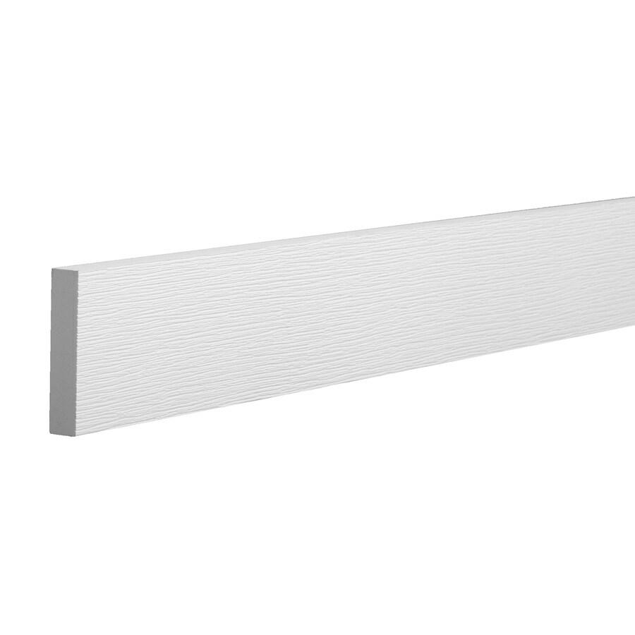 AZEK (Actual: 1-in x 3.5-in x 20-ft) Frontier PVC Board