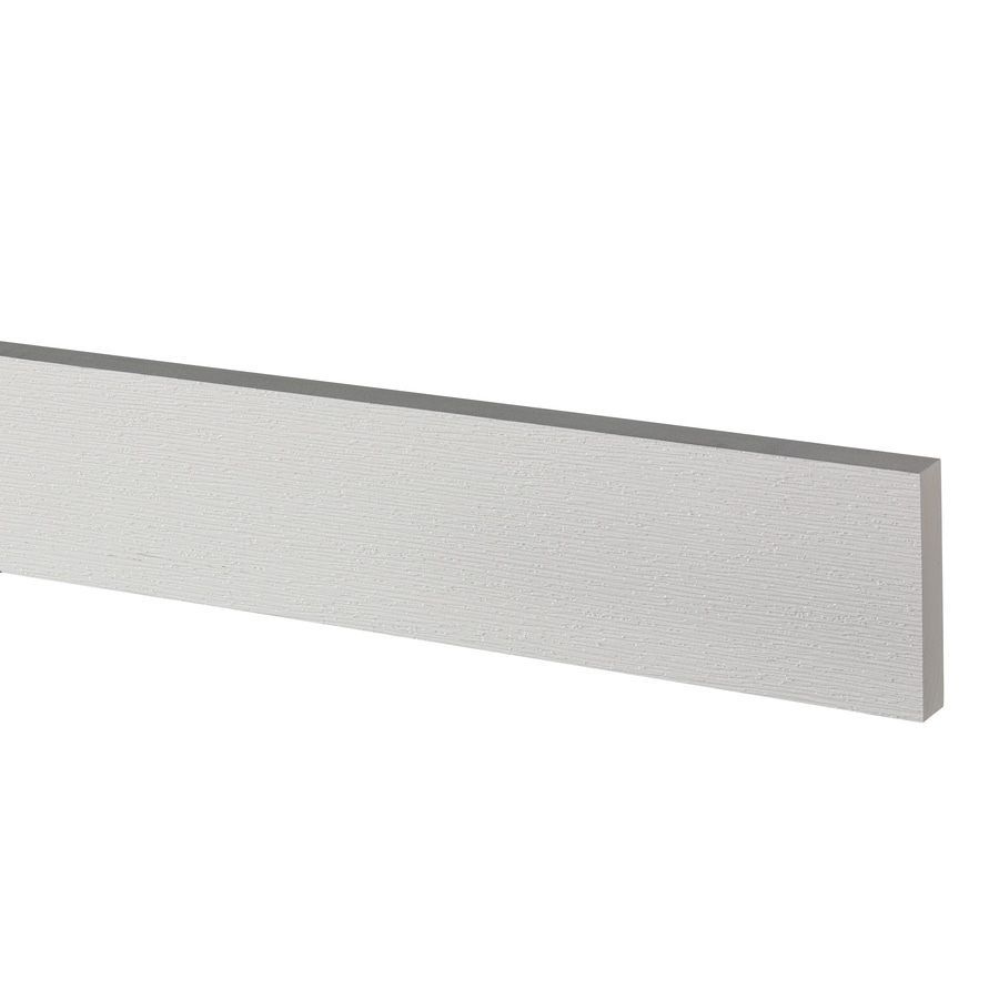AZEK (Actual: 1-in x 4.5-in x 18-ft) Frontier PVC Board