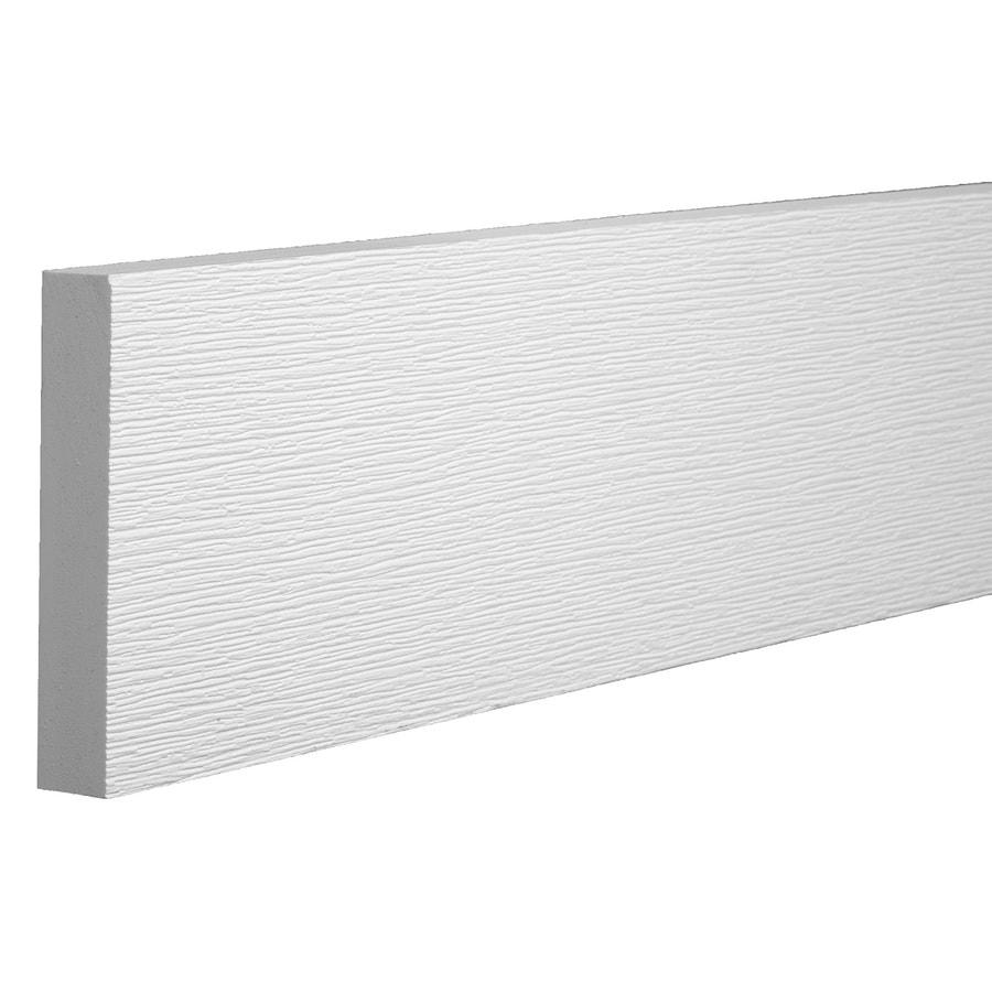 AZEK (Actual: 1-in x 5.5-in x 18-ft) Frontier PVC Board