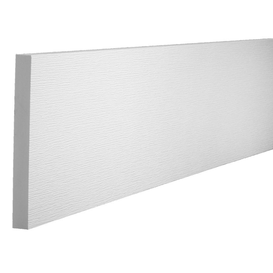 AZEK (Actual: 1-in x 9.25-in x 12-ft) Frontier PVC Board