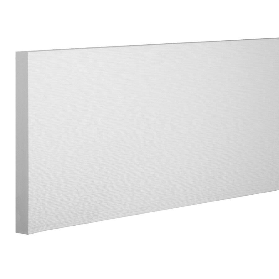 AZEK (Actual: 1-in x 11.25-in x 18-ft) Frontier PVC Board