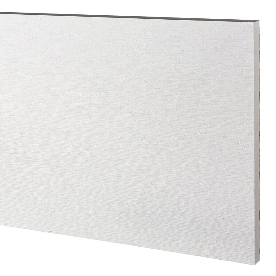 AZEK (Actual: 1-in x 15.25-in x 20-ft) Frontier PVC Board