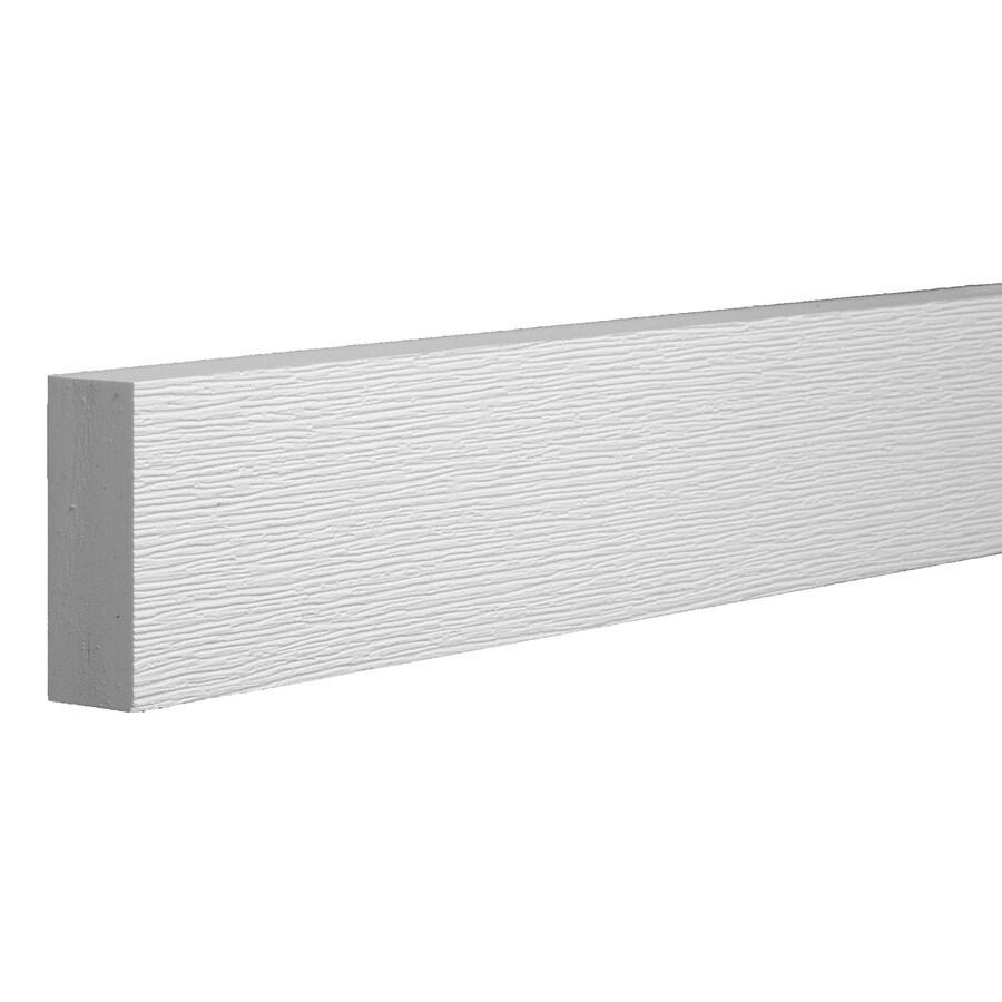 AZEK (Actual: 1.25-in x 3.5-in x 20-ft) Frontier PVC Board