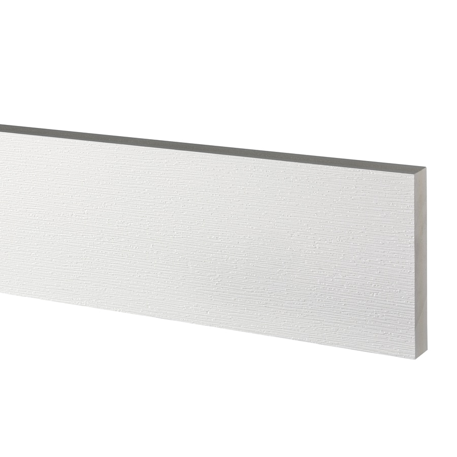 AZEK (Actual: 1.25-in x 7.25-in x 20-ft) Frontier PVC Board