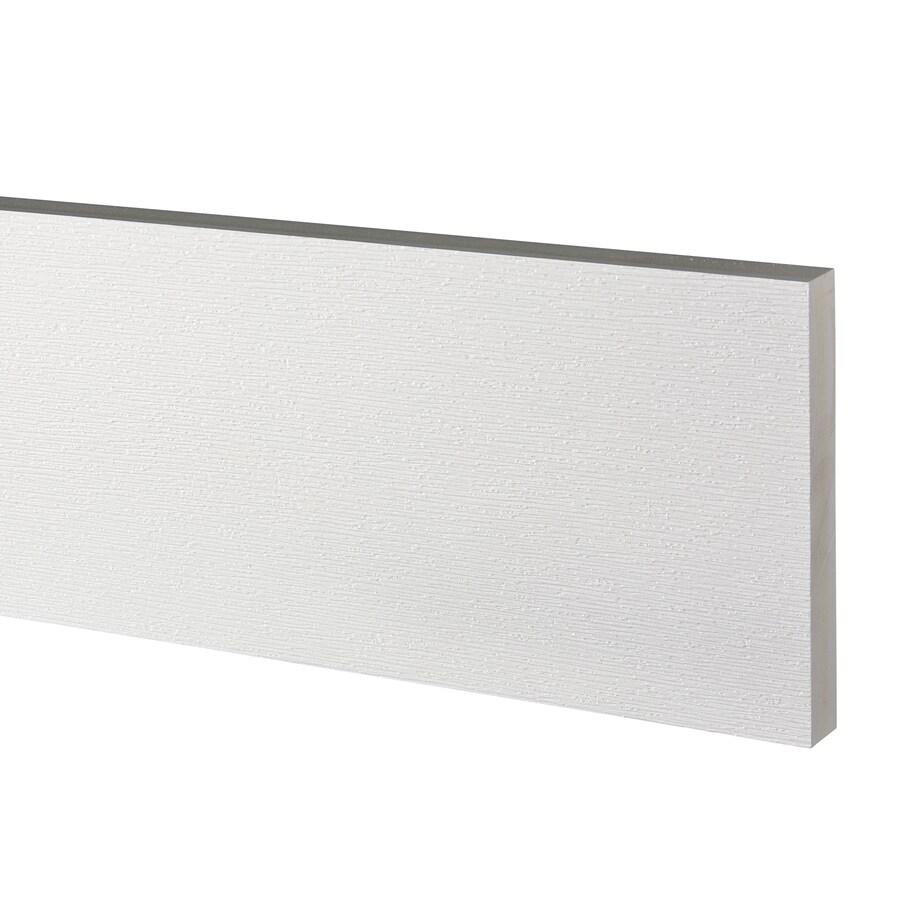 AZEK (Actual: 1.25-in x 9.25-in x 20-ft) Frontier PVC Board