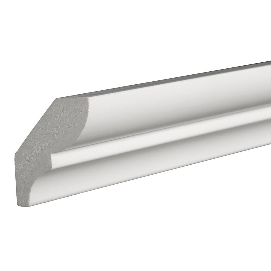 AZEK 1.75-in x 16-ft Prefinished PVC Crown Moulding