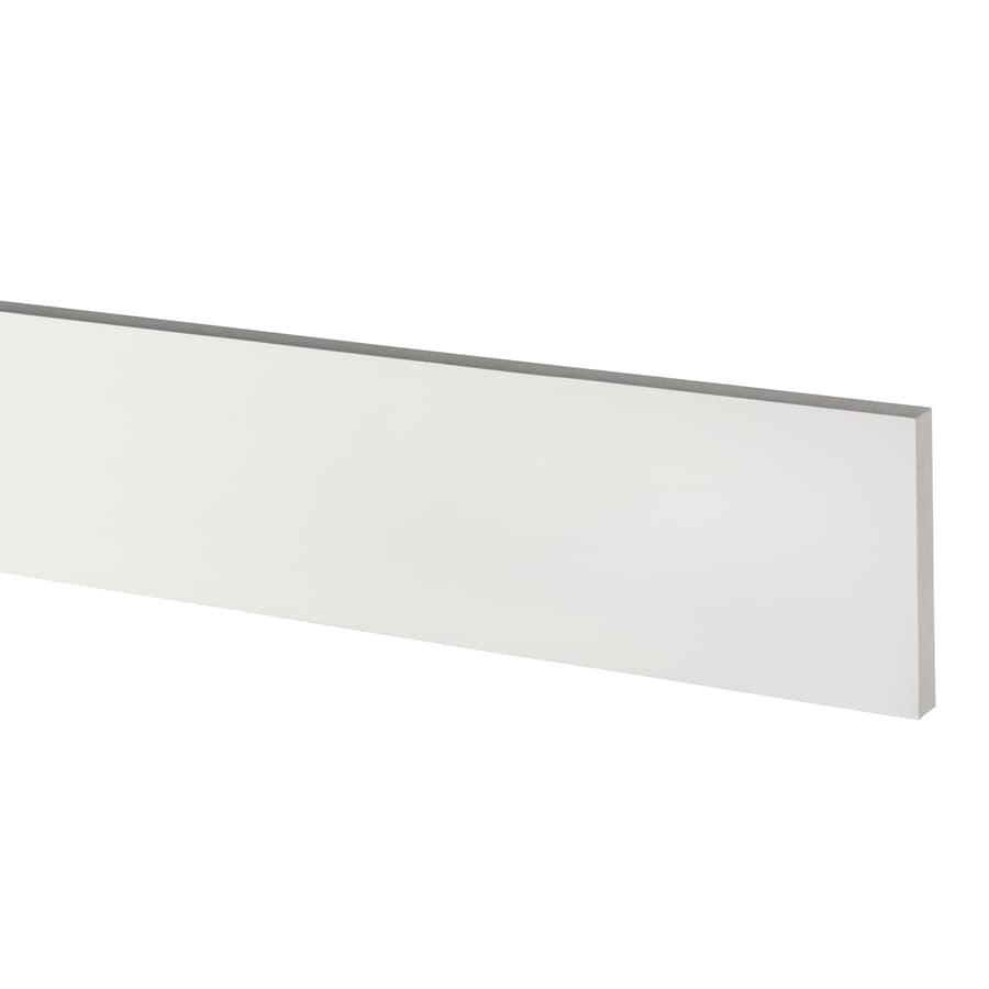 AZEK Traditional PVC Board (Actual: 0.75-in x 5.5-in x 8-ft)