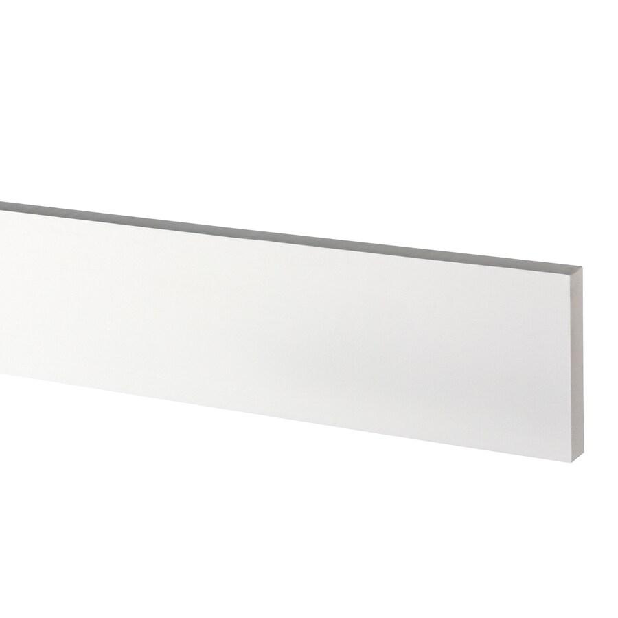 AZEK PVC Board (Actual: 1-in x 5.5-in)