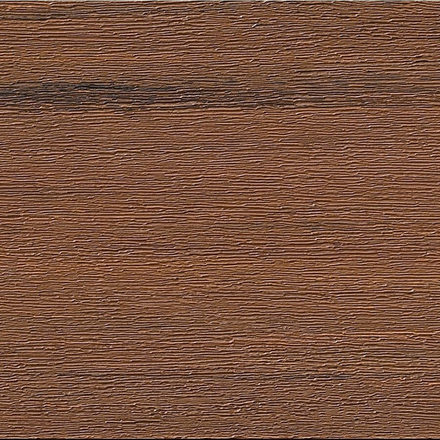 AZEK Vintage Mahogany PVC Deck Board (Actual: 0.5-in x 11.75-in x 12-ft)