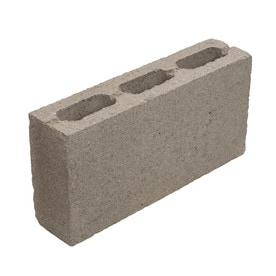 Concrete Block at Lowes com