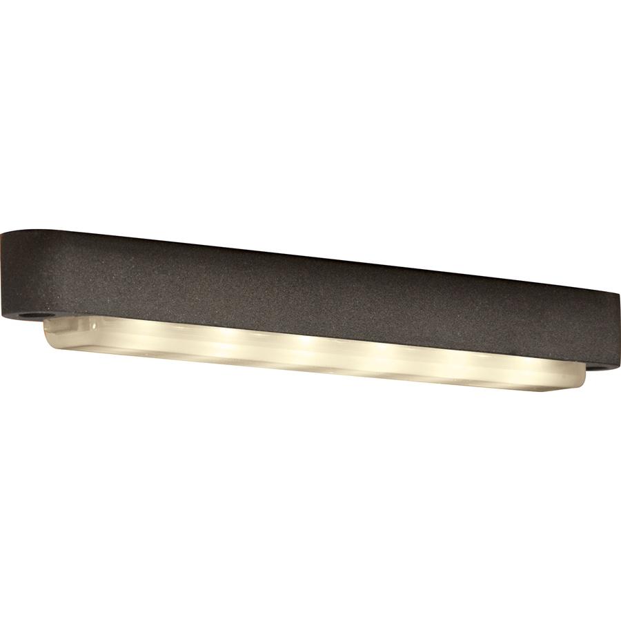 Portfolio 3.1 Watt Low Voltage Plug In LED Step Light
