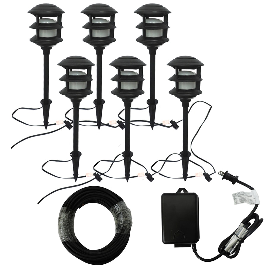 Shop Path Light Kits at Lowescom