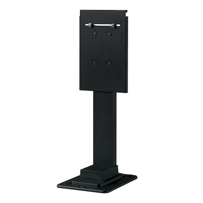 18 3 In Aluminum Landscape Lighting Transformer Stand