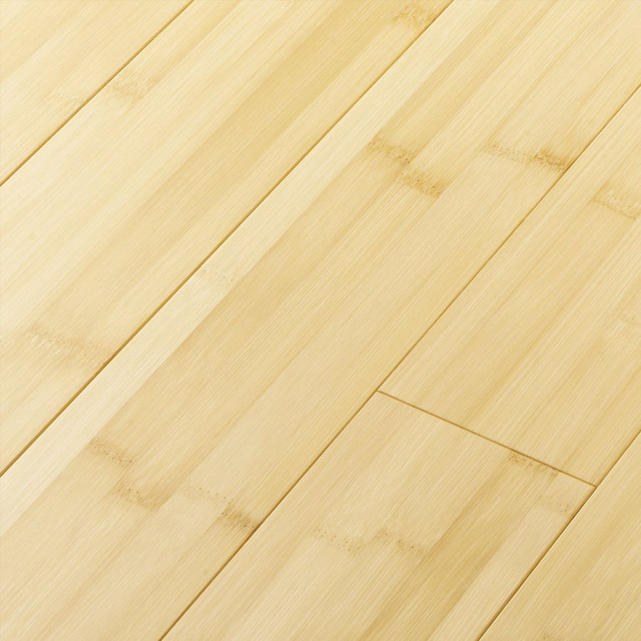 USFloors Bamboo Hardwood Flooring Sample (Natural)