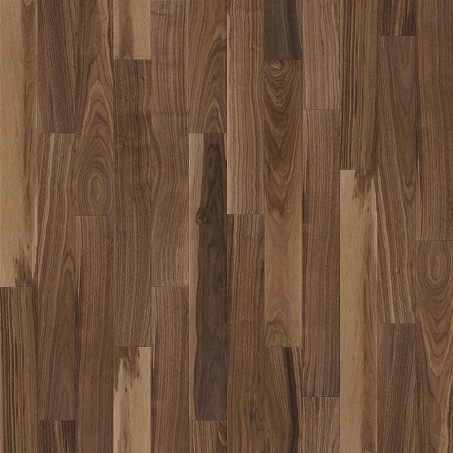 Natural Floors Walnut Hardwood Flooring Sample Arcadian