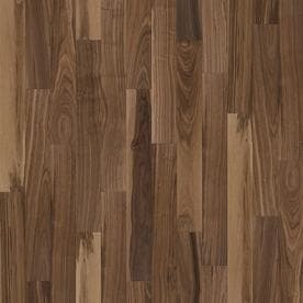 Natural Floors By USFloors Walnut Hardwood Flooring Sample Arcadian