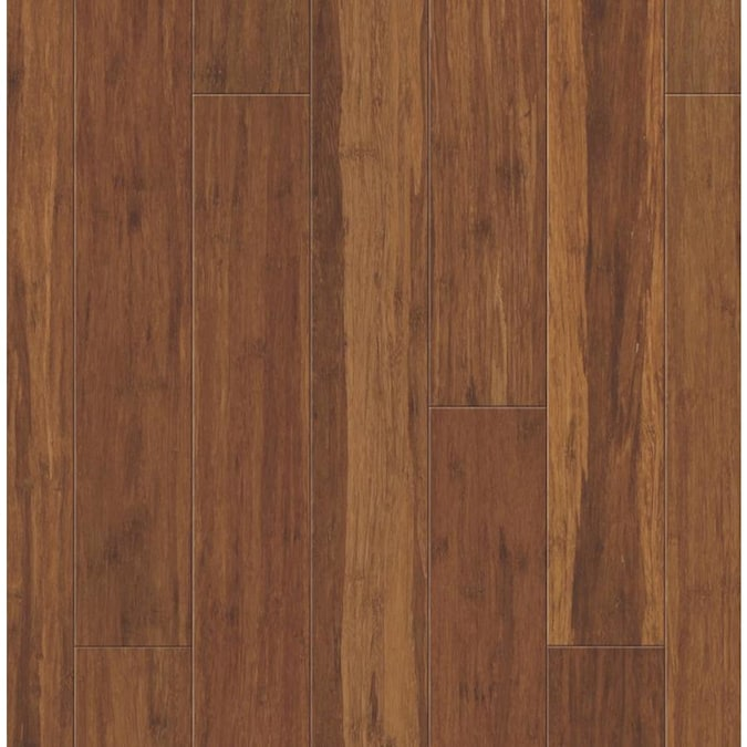 Natural Floors 3 75 In E Bamboo