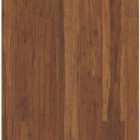 Natural Floors By Usfloors 3 75 In E Bamboo Engineered Hardwood Flooring 22 69 Sq
