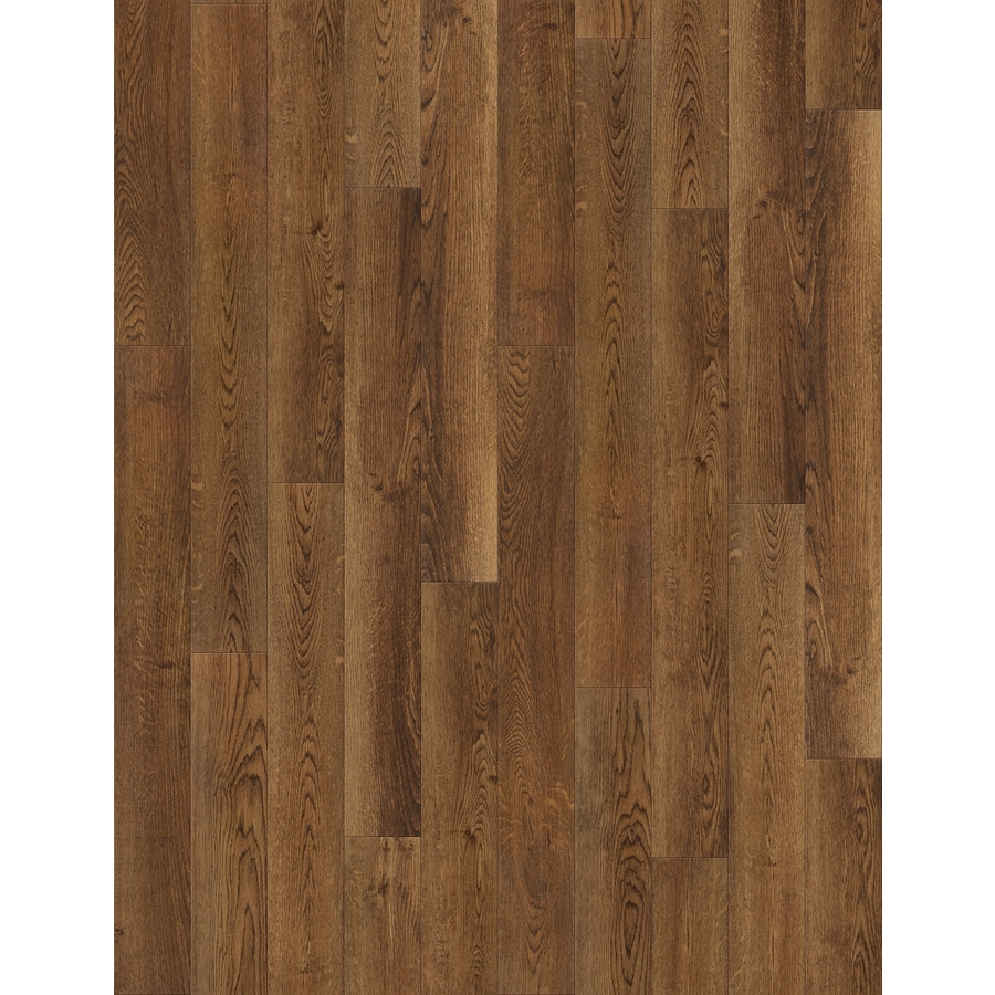 Smartcore Ultra 8 Piece 5 91 In X 48 03 In Lexington Oak