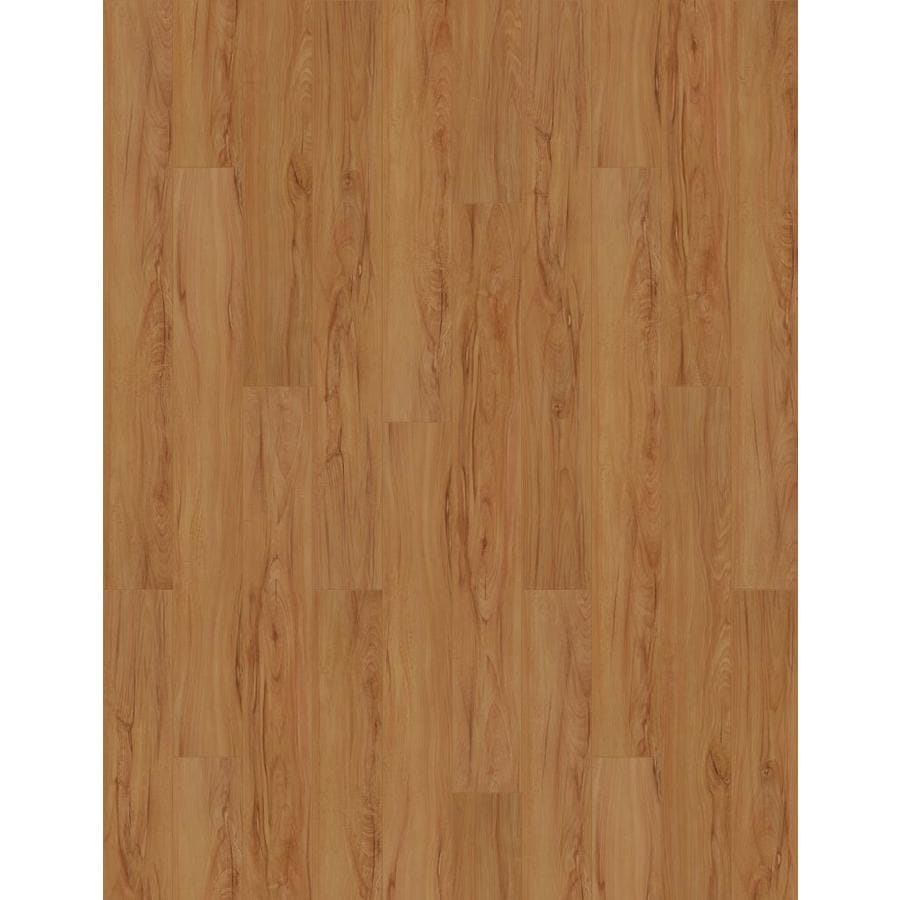 Vinyl Flooring Buy: SMARTCORE Brunswck Maple Vinyl Plank Sample At Lowes.com