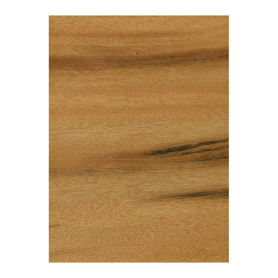 Natural Floors by USFloors Bamboo Hardwood Flooring Sample (Tigerwood)