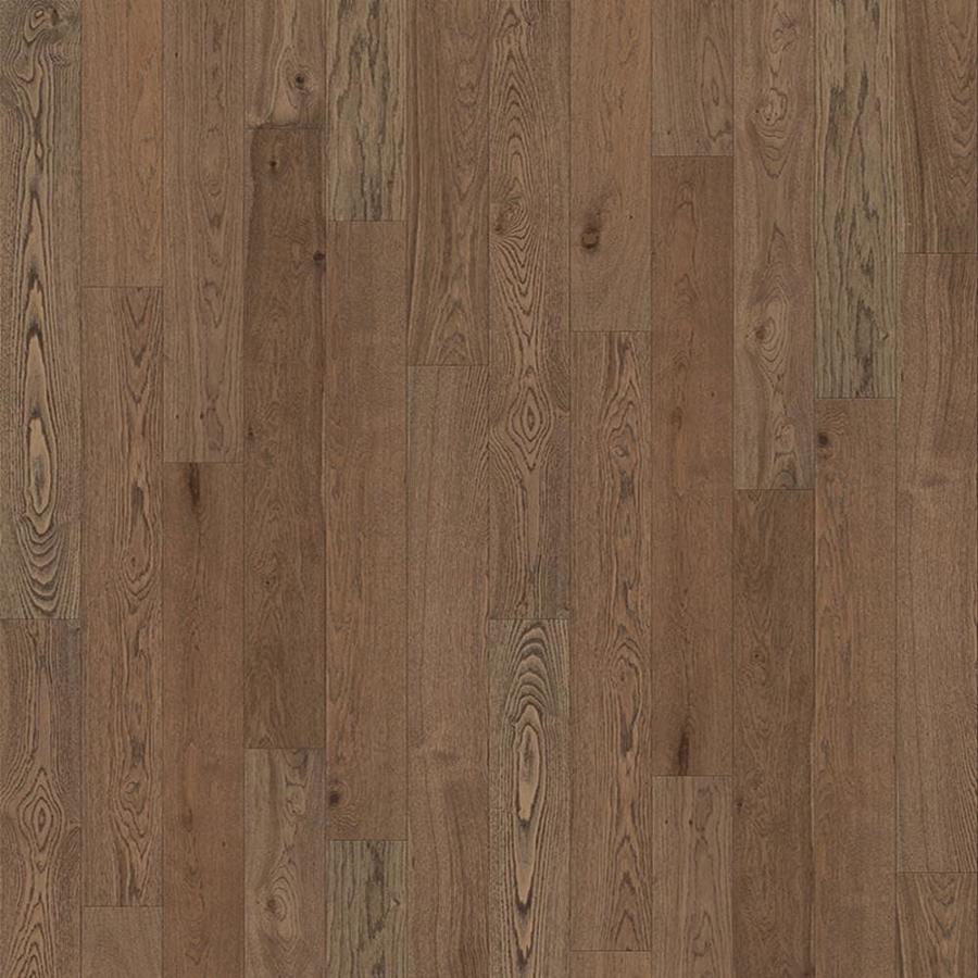 Natural Floors by USFloors 5-in Brushed Harth Oak Engineered Hardwood Flooring (26.26-sq ft)