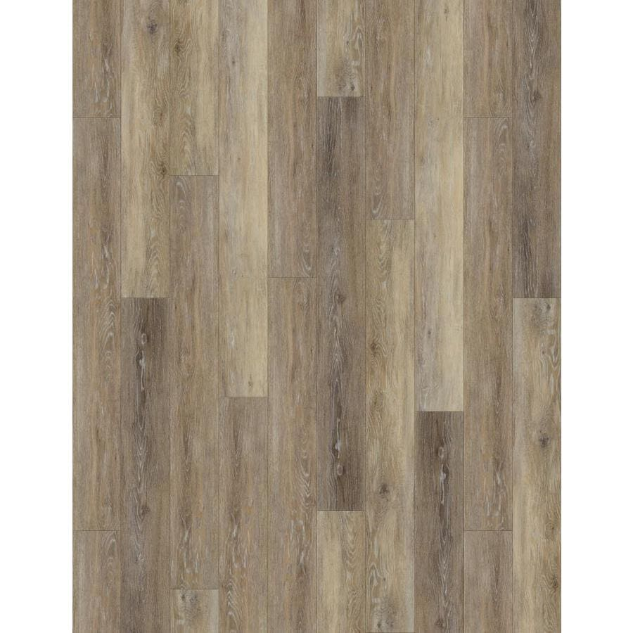Smartcore Ultra Woodford Oak Vinyl Plank Sample At Lowes Com
