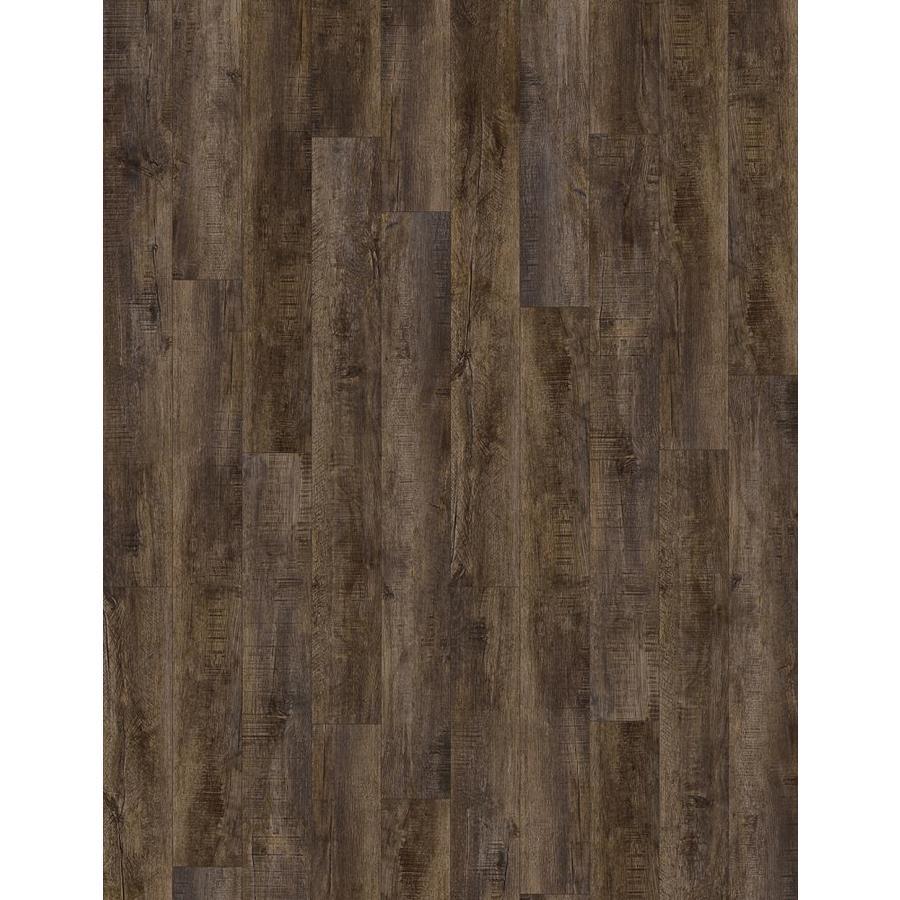 Smartcore Ultra Savannah Oak Vinyl Plank Sample At Lowes Com