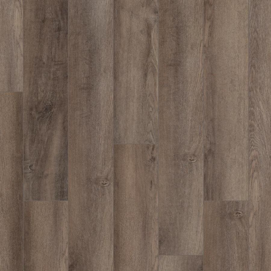 Lowes Ceramic Tile Flooring >> SMARTCORE Ultra Columbia Oak Vinyl Plank Sample at Lowes.com
