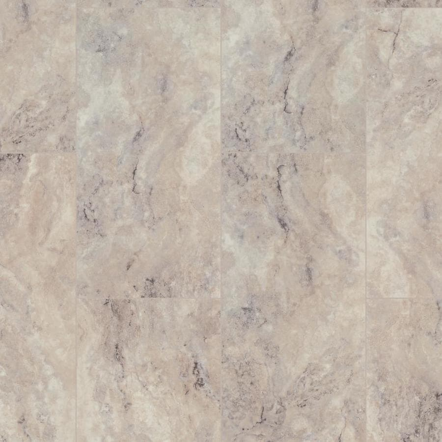 Smartcore Ultra Florence Travertine Vinyl Plank Sample At