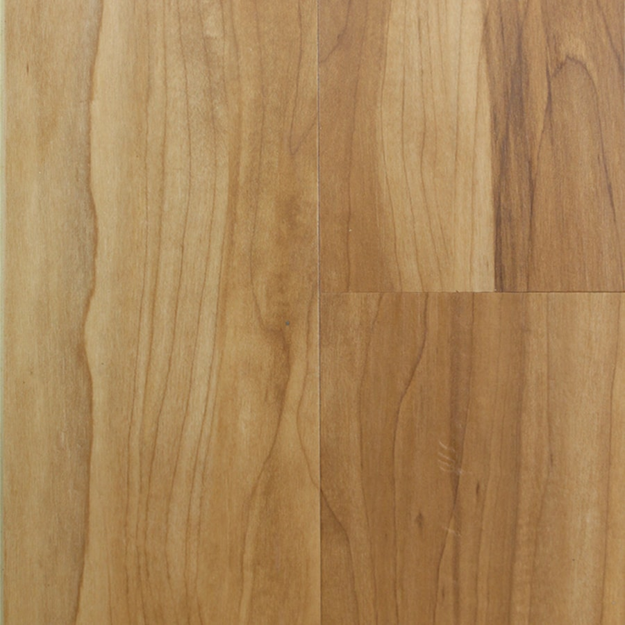 Shop smartcore by natural floors 12 piece 5 in x 48 in for Pvc wood flooring