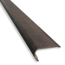 SMARTCORE By Natural Floors 2 In X 94 In Stillwater Oak Vinyl Stair Nosing