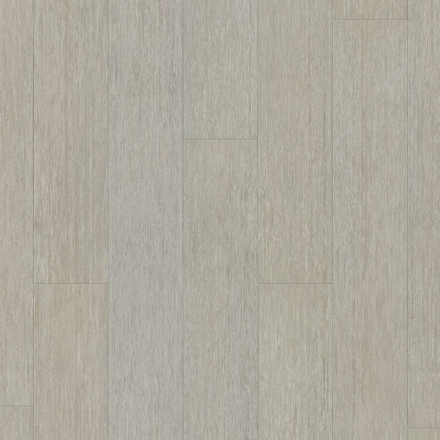 Shop Natural Floors by USFloors 5in Pearl Wirebrushed Bamboo