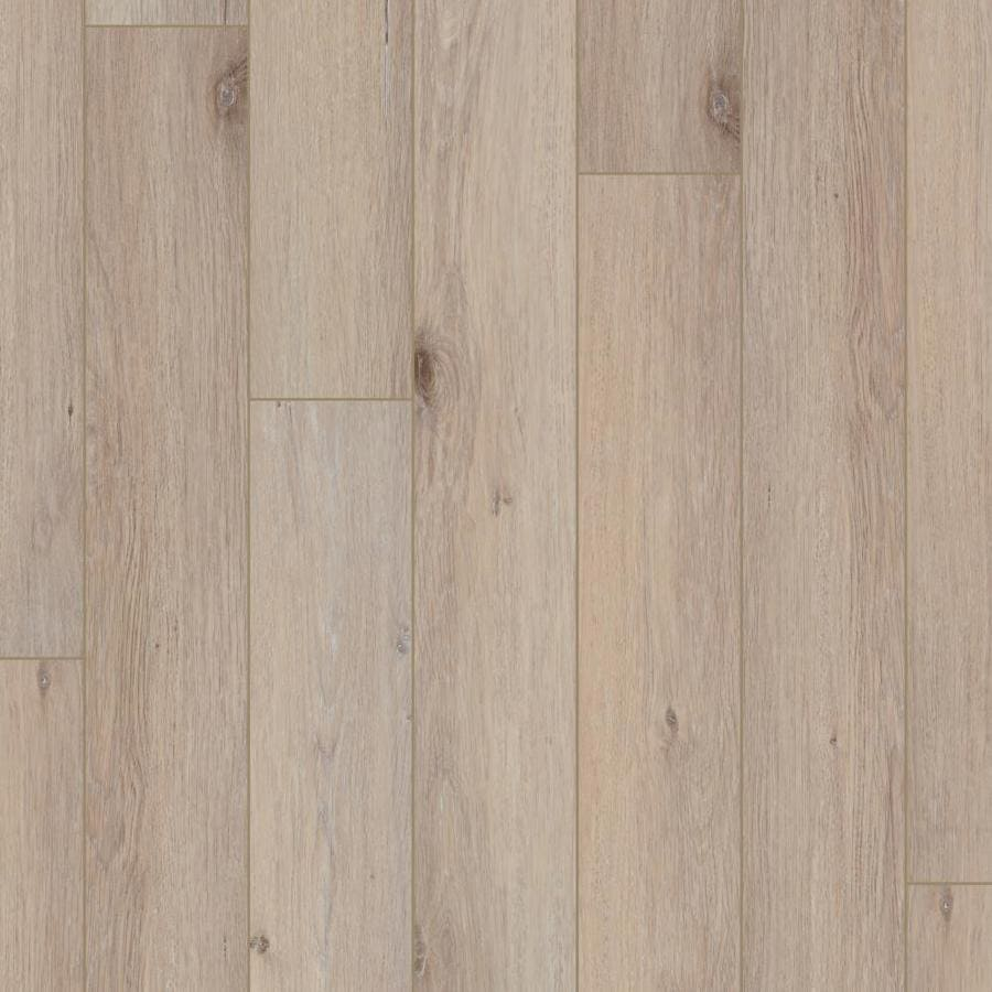 Smartcore Ultra Huntington Oak Vinyl Plank Sample At Lowes Com
