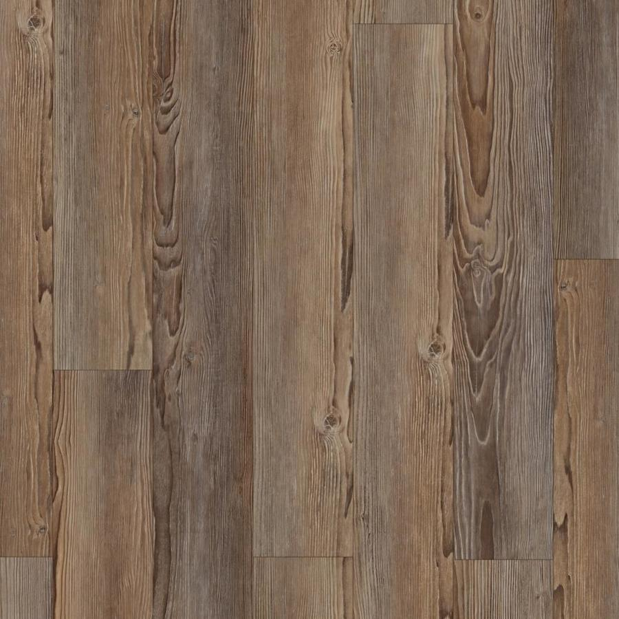 Smartcore Ultra Norfolk Pine Vinyl Plank Sample At Lowes Com