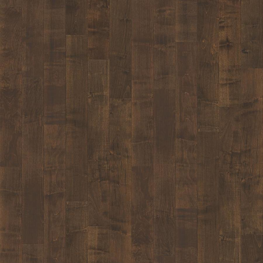 Shop natural floors by usfloors 5 in handscraped columbia for Natural floors