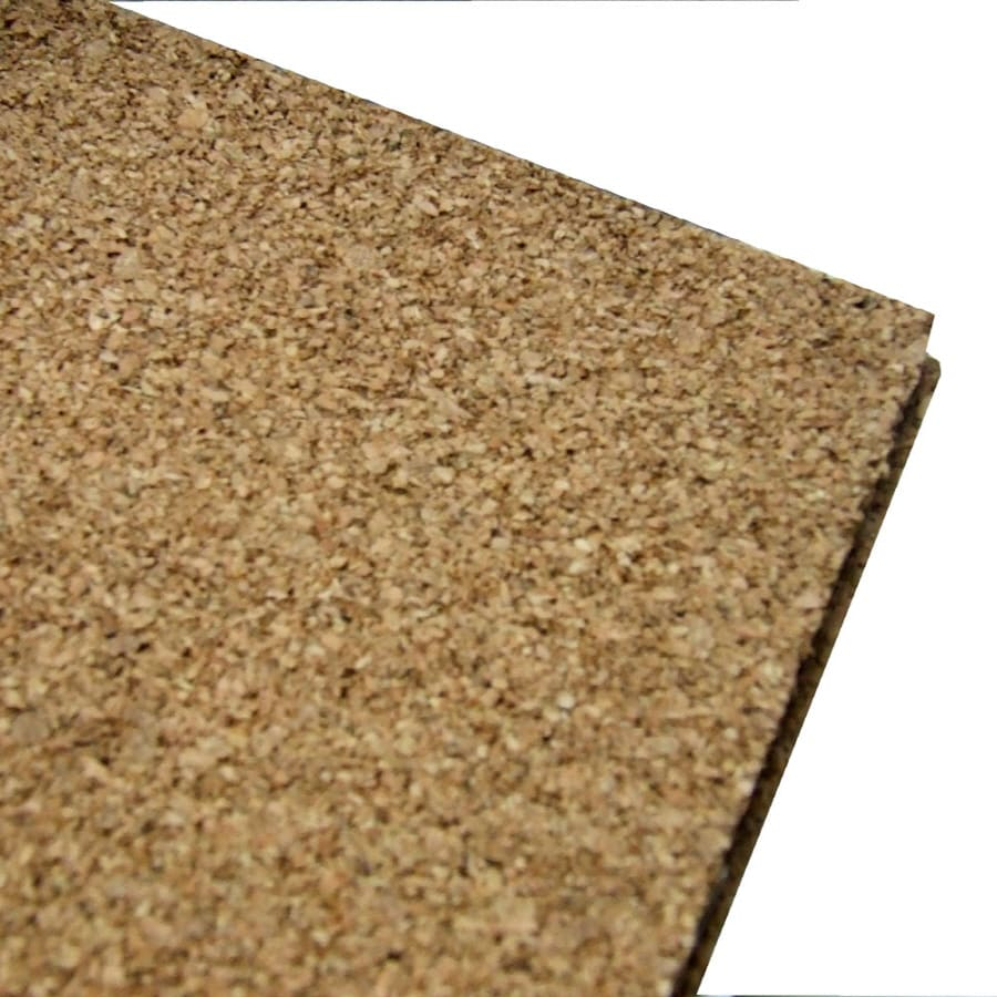 Natural Floors By USFloors USFLOORS Cork Underlayment 100 Sq Ft Premium
