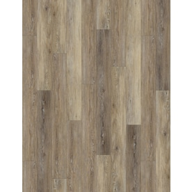 Smartcore Ultra 8 Piece 5 91 In X 48 03 Woodford Oak Luxury Locking