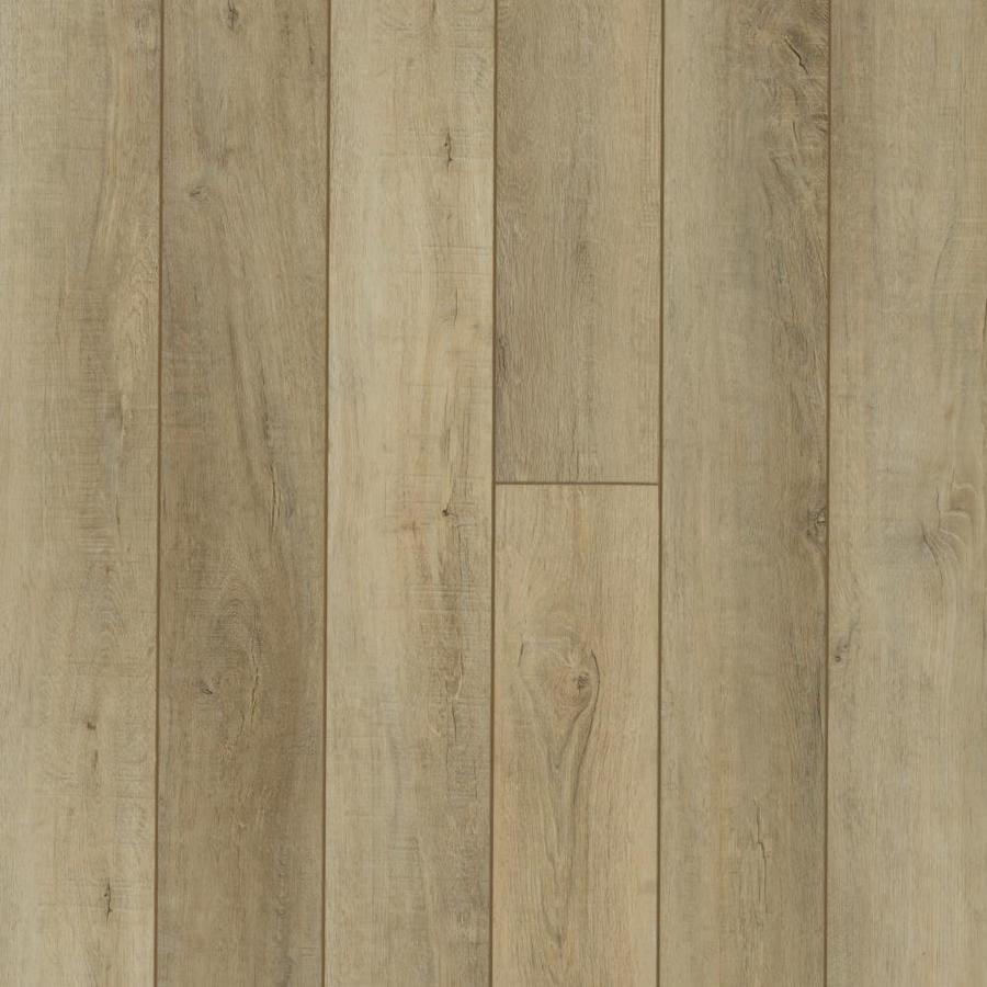 Barren Oak Luxury Vinyl Plank