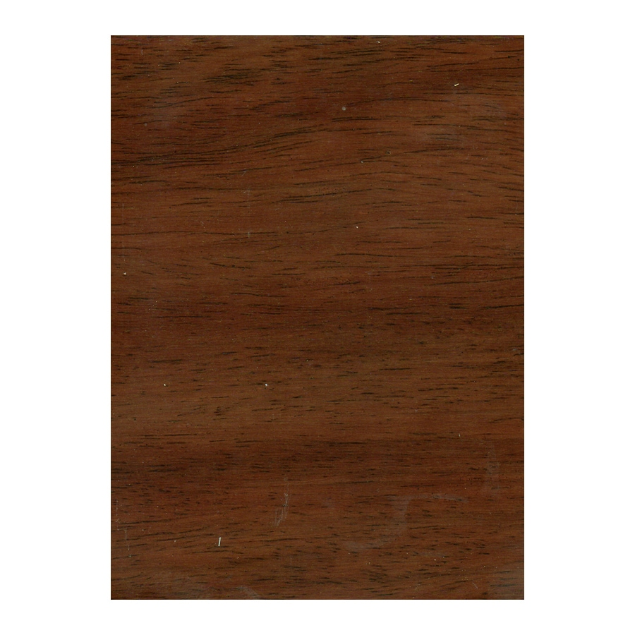 Natural Floors by USFloors Bamboo Hardwood Flooring Sample (Brazilian Cherry)