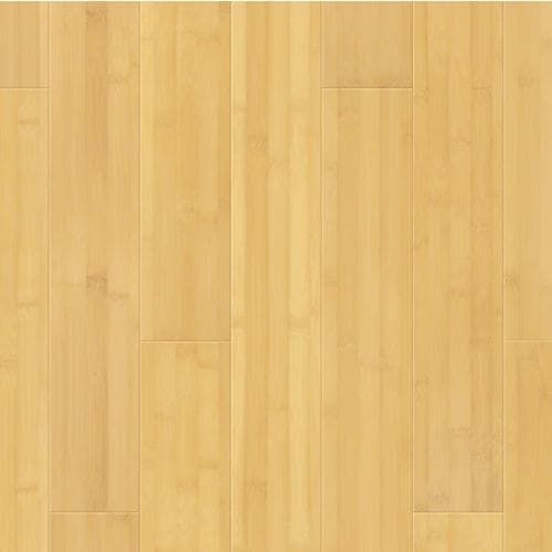 Natural Floors 3 78 In Natural Bamboo Solid Hardwood