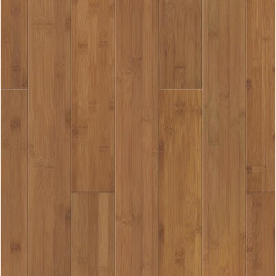 Natural Floors 3 78 In Spice Bamboo Solid Hardwood Flooring 23 8