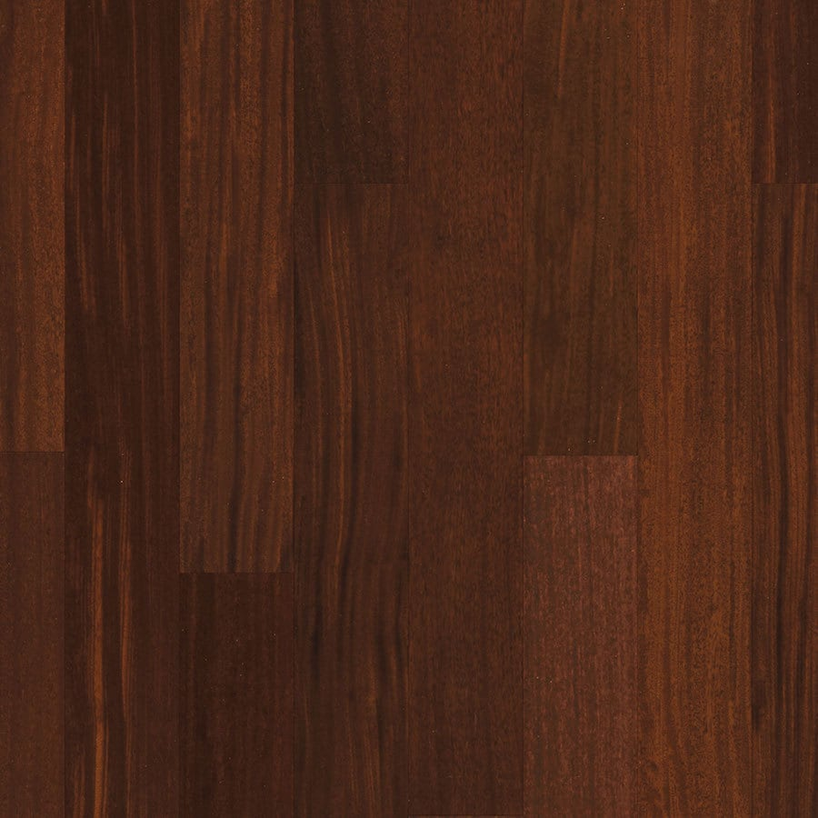 Natural Floors by USFloors 4.72-in Natural Smooth/Traditional Cumaru Hardwood Flooring (31-sq ft)