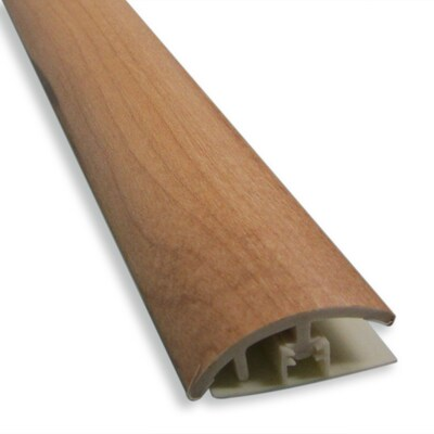 1 417 In X 94 Rustic Hickory Vinyl Reducers Floor Transition Strip
