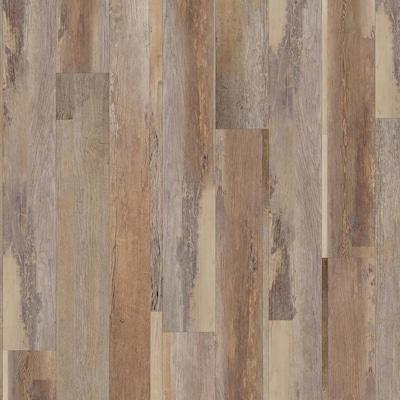 Richmond Oak Vinyl Plank At Lowes