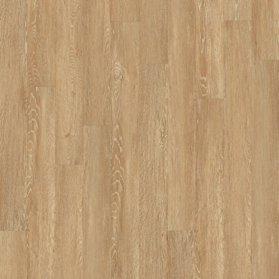 Shop smartcore by natural floors 12 piece 5 in x for Pvc hardwood flooring