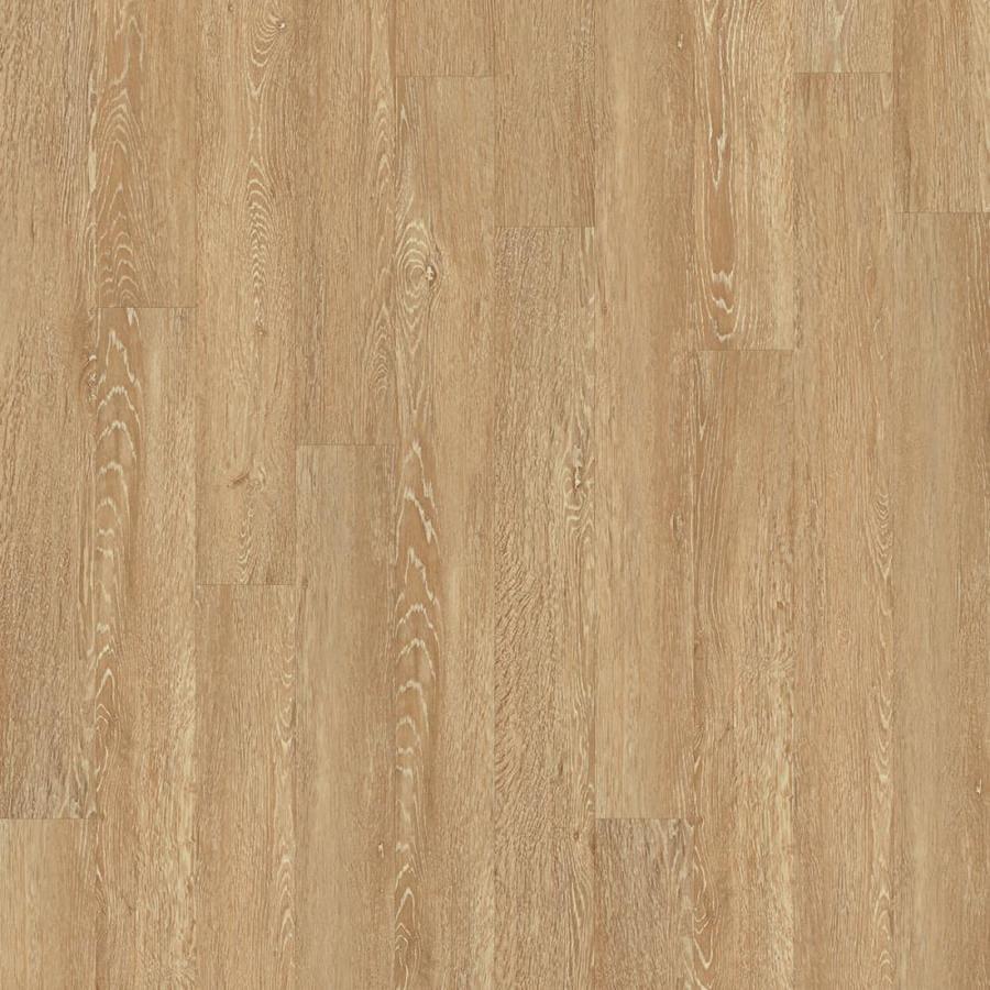 Smartcore Tawny Oak Vinyl Plank Sample At Lowes Com