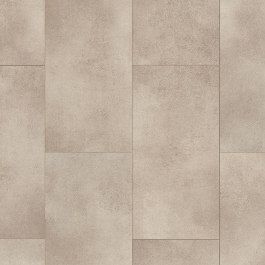 Smartcore Ultra Lucca Stone Vinyl Plank Sample At Lowes Com