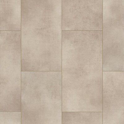 Smartcore Sample Ultra Lucca Stone Vinyl Plank At Lowes Com